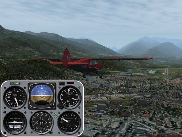 The Scenic-Flyer Plugin v1.1 1