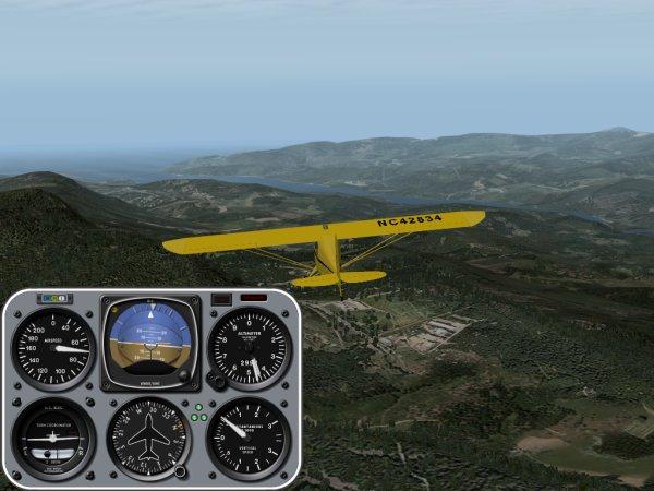 The Scenic-Flyer Plugin v1.1 3